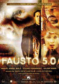 Смотреть Фауст 5.0 онлайн на Кинопод бесплатно