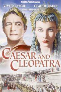 Смотреть Цезарь и Клеопатра онлайн на Кинопод бесплатно