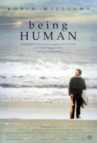 Смотреть Быть человеком онлайн на Кинопод бесплатно