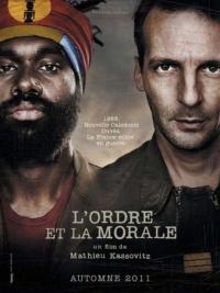 Смотреть Порядок и мораль онлайн на Кинопод бесплатно