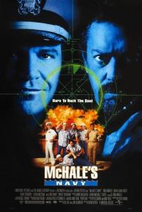 Смотреть Флот МакХэйла онлайн на Кинопод бесплатно