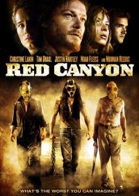 Смотреть Красный каньон онлайн на Кинопод бесплатно
