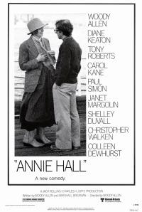 Смотреть Энни Холл онлайн на Кинопод бесплатно
