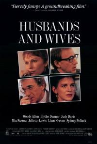 Смотреть Мужья и жены онлайн на Кинопод бесплатно