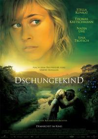 Смотреть Дитя джунглей онлайн на Кинопод бесплатно