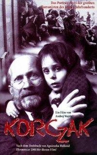 Смотреть Корчак онлайн на Кинопод бесплатно