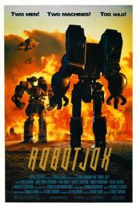 Смотреть Робот Джокс онлайн на Кинопод бесплатно