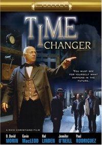 Смотреть Изменяющий время онлайн на Кинопод бесплатно