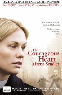 Смотреть Храброе сердце Ирены Сендлер онлайн на Кинопод бесплатно