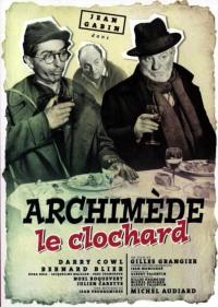 Смотреть Бродяга Архимед онлайн на Кинопод бесплатно