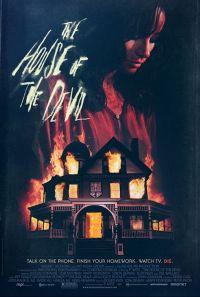 Смотреть Дом дьявола онлайн на Кинопод бесплатно