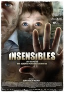 Смотреть фильм Нечувствительный онлайн на Кинопод бесплатно