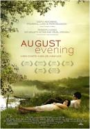 Смотреть фильм Августовский вечер онлайн на Кинопод бесплатно