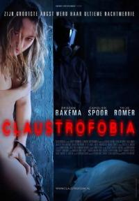 Смотреть Клаустрофобия онлайн на Кинопод бесплатно