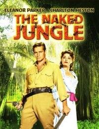 Смотреть Обнаженные джунгли онлайн на Кинопод бесплатно