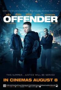 Смотреть Преступник онлайн на Кинопод бесплатно