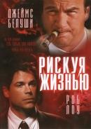 Смотреть фильм Рискуя жизнью онлайн на KinoPod.ru бесплатно