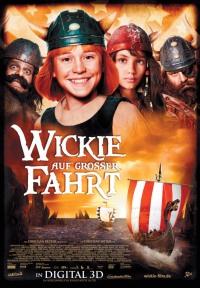 Смотреть Вики, маленький викинг 2 онлайн на Кинопод бесплатно