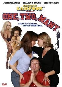 Смотреть Одна, две, много онлайн на Кинопод бесплатно