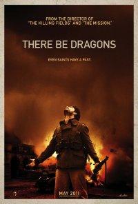 Смотреть Там обитают драконы онлайн на Кинопод бесплатно