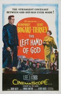 Смотреть Левая рука Бога онлайн на Кинопод бесплатно