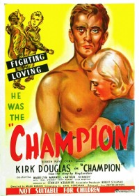 Смотреть Чемпион онлайн на Кинопод бесплатно
