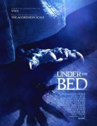 Смотреть Под кроватью онлайн на Кинопод бесплатно