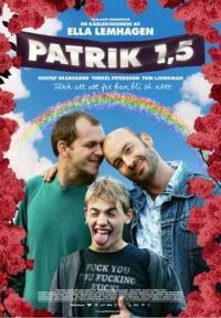 Смотреть Патрик 1,5 онлайн на Кинопод бесплатно