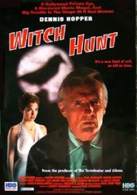 Смотреть Охота на ведьм онлайн на KinoPod.ru бесплатно