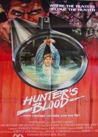 Смотреть Кровь охотника онлайн на Кинопод бесплатно