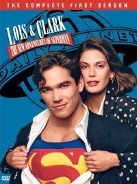 Смотреть Лоис и Кларк: Новые приключения Супермена онлайн на Кинопод бесплатно