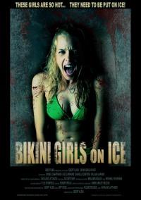 Смотреть Девочки бикини на льду онлайн на Кинопод бесплатно