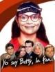 Смотреть фильм Я – Бетти, дурнушка онлайн на Кинопод бесплатно