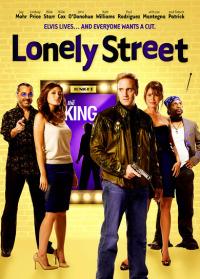 Смотреть Одинокая улица онлайн на Кинопод бесплатно