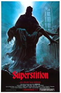 Смотреть Суеверие онлайн на Кинопод бесплатно