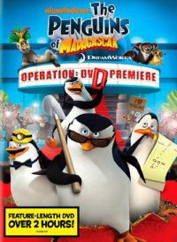 Смотреть The Penguins of Madagascar: Operation - DVD Premiere онлайн на Кинопод бесплатно