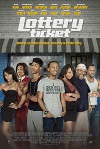 Смотреть Лотерейный билет онлайн на Кинопод бесплатно