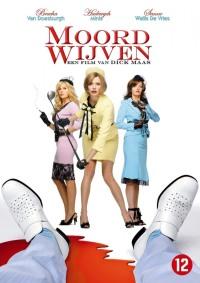 Смотреть Moordwijven онлайн на Кинопод бесплатно