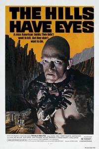Смотреть У холмов есть глаза онлайн на Кинопод бесплатно