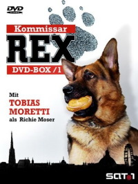 Смотреть Комиссар Рекс онлайн на Кинопод бесплатно