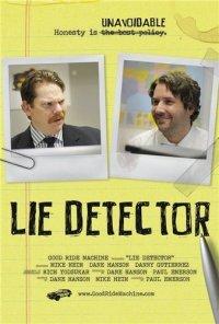 Смотреть Детектор лжи онлайн на Кинопод бесплатно