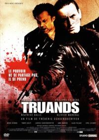 Смотреть Бандиты онлайн на Кинопод бесплатно