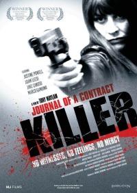 Смотреть Дневник убийцы по контракту онлайн на Кинопод бесплатно