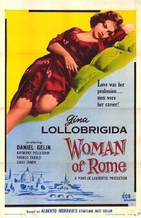 Смотреть Римлянка онлайн на Кинопод бесплатно