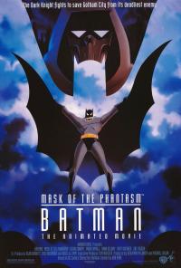 Смотреть Бэтмэн: Маска фантазма онлайн на Кинопод бесплатно