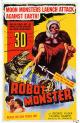 Смотреть фильм Робот-монстр онлайн на Кинопод бесплатно