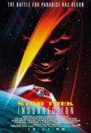 Смотреть фильм Звездный путь: Восстание онлайн на Кинопод бесплатно