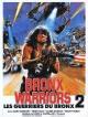 Смотреть фильм Побег из Бронкса онлайн на Кинопод бесплатно