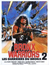 Смотреть Побег из Бронкса онлайн на Кинопод бесплатно