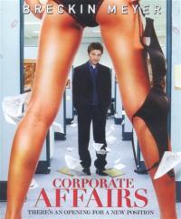 Смотреть Корпоративные делишки онлайн на Кинопод бесплатно